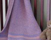 Toddler Blanket - Princess