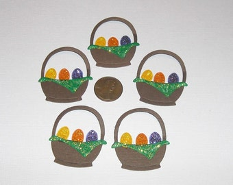 Easter Basket -  5 to a pack
