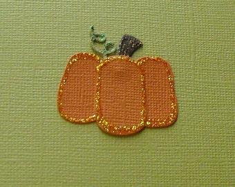 Pumpkins - 5 per pack