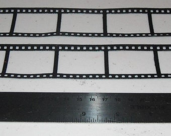 Film Strips - 2 to a pack