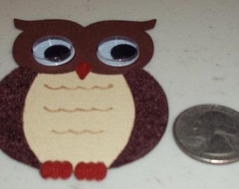 Owl - 2 to a set