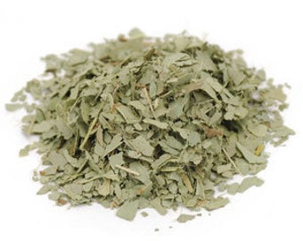 Eucalyptus Cut 1 oz