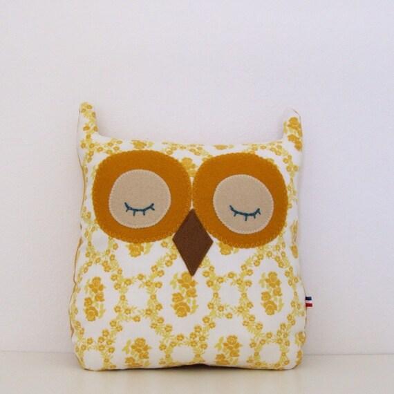 bonne nuit owl