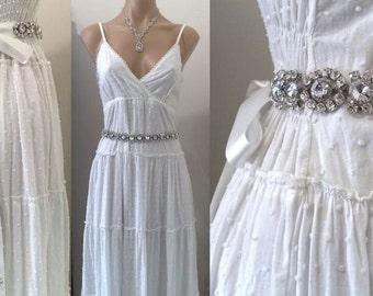 Crystal Bridal Sash, Geometric Belt, Art Deco Wedding Sash, Gatsby Sash, Rhinestone Bridal Dress Jewelry, Silver Sash, Gold Belt, MIRANDA