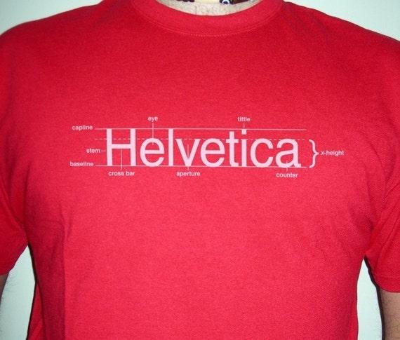 Customizable Typography T-shirt