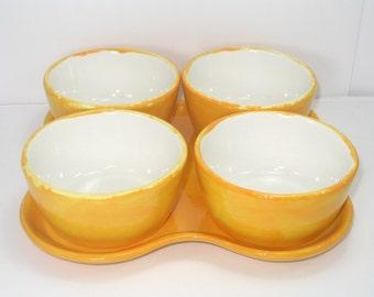 SALE! Condiment Set (5 piece) (Sale 50%off, Coupon Code: SALE50)