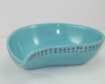 SALE! Tear Drop Dish (small) (Sale 50%off, Coupon Code: SALE50)