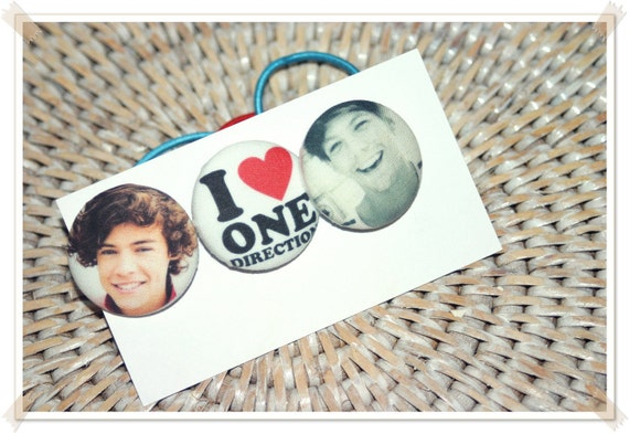 One Direction Pony Tail Hair Tie