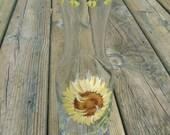 Sunflowers Carafe