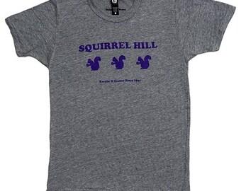 Squirrel Hill, Keepin' it Kosher Since 1927