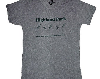 Highland Park, A Reservoir of Java, Jazz, and Joggers Since 1903