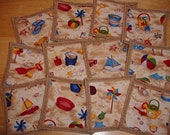Beach Theme Memory Game with FREE Shipping
