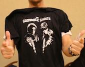 Goondock Saints Tshirt Goonies and Boondock Saints inspired American Apparel XS / S / M