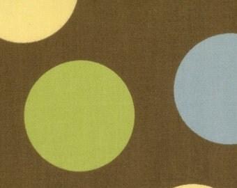Moda MoMo Freebird Balls Nest Fabric