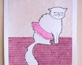 Tutu Kitty.