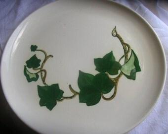 metlox poppy trail plate