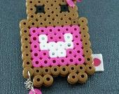 Pink Robo-Cookie