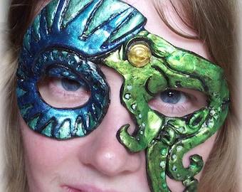 Nautilus Mask