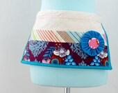 craft apron