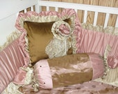 Sweet Dreams Crib Set