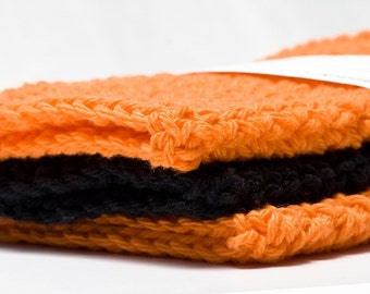 Dishcloths- Halloween Collection