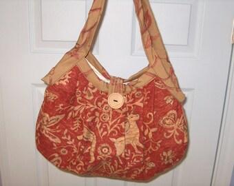 The Heather Bag