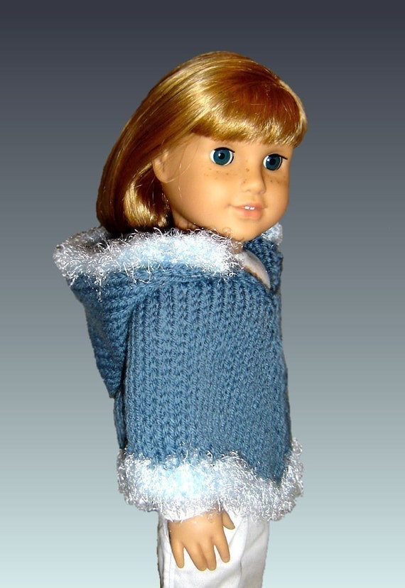 Knitting Patterns For Our Generation Dolls : Knitting Pattern fits 18 inch dolls/American Girl Doll ...