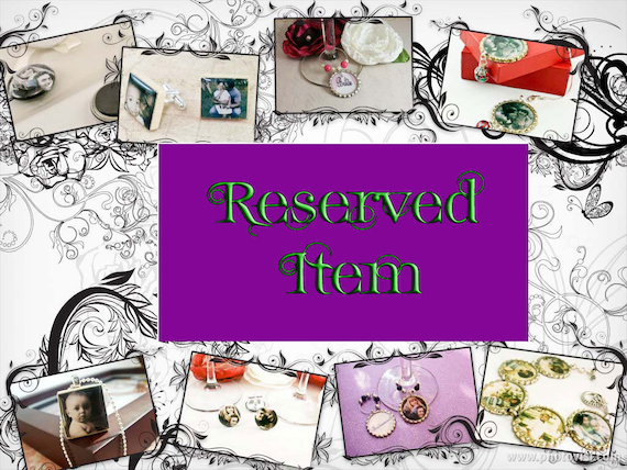 Reserved listing for Marianna Custom Personalized Photo Bottle Cap Groom's Boutonniere Charm for something treasured