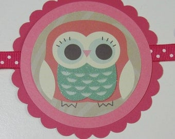 SALE/CLEARANCE - Wise Gal Birthday Banner