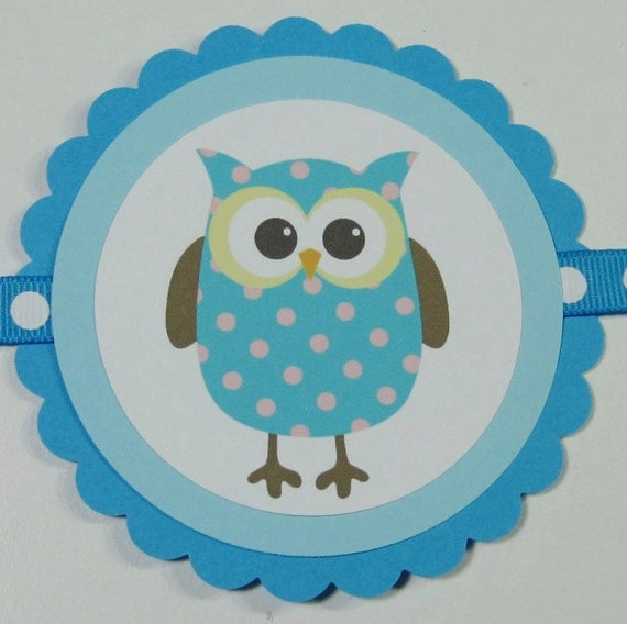 "SALE/CLEARANCE Hoot ""It's A Boy"" Banner"