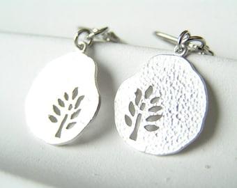 Little Tree Earrings