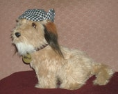 Benji Detective Dog 1970s