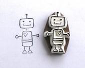 lil robot boy