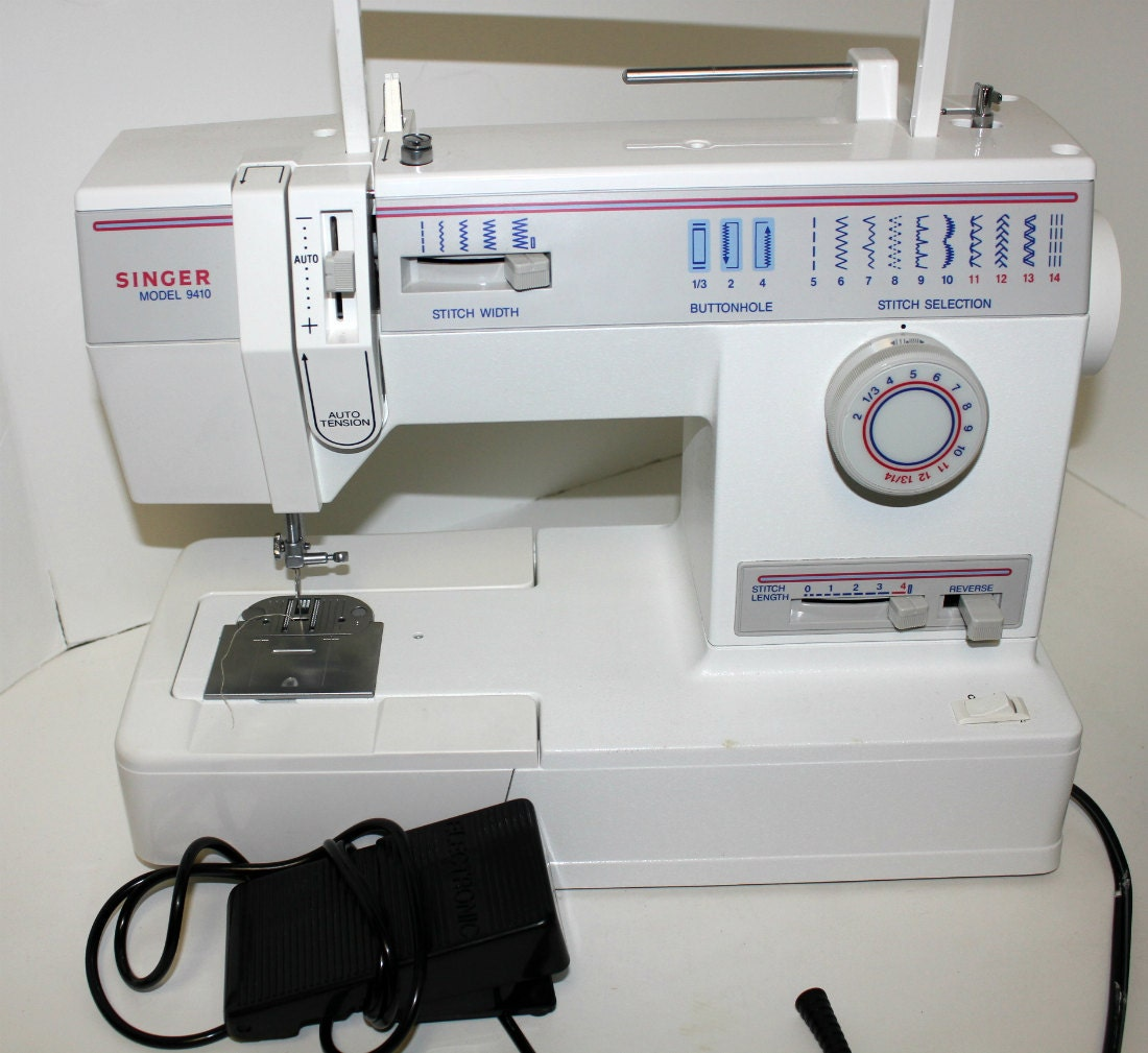 Singer Sewing Machine Model 9410 Quotes 9420 9432 Threading Diagram Free Diagrams From Www Sewusa