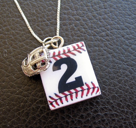 Homerun Necklace