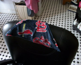 St Louis Cardinals Dog Scarf, Small