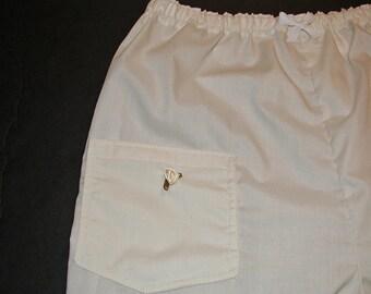 Pantaloons with a Pocket