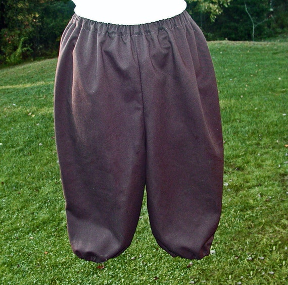 Costume Britches Youth Size