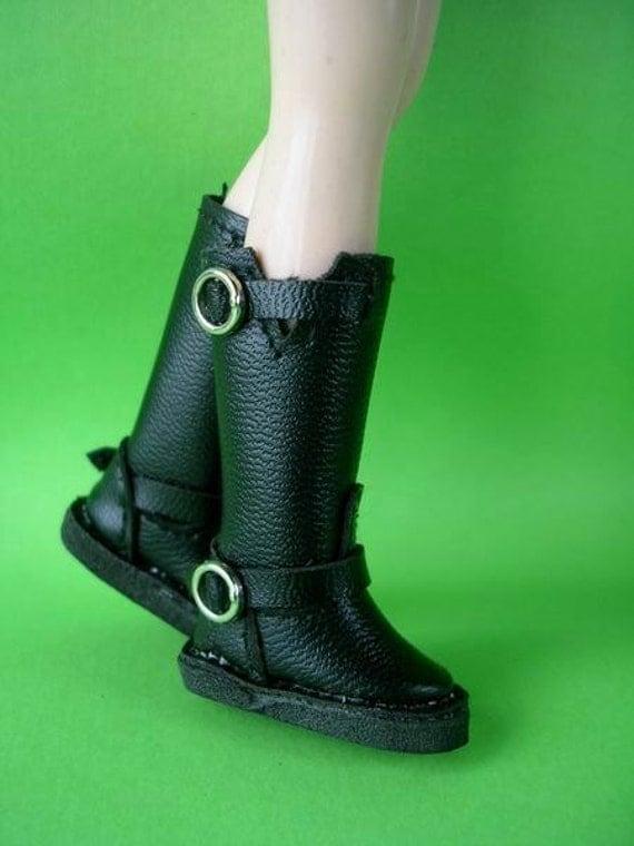 Blythe boots.....city night