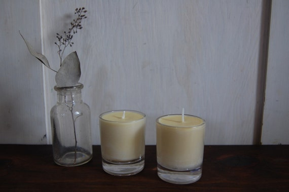 Peace Blend - Soy Beeswax Candle
