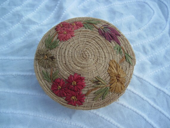 Little Sewing Basket