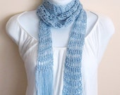 Sparkling Waters Scarf