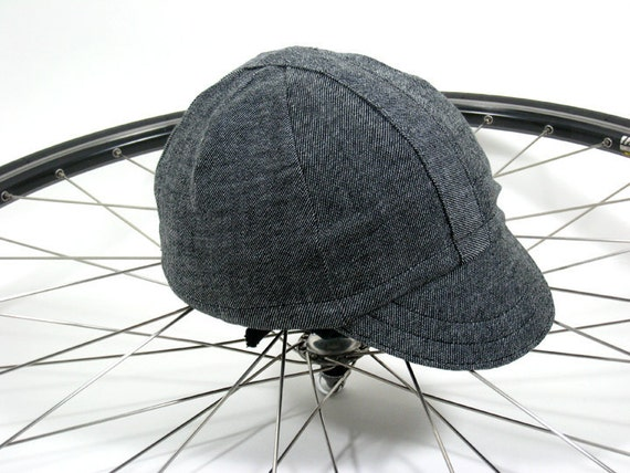 Classic Racer Cycling Cap