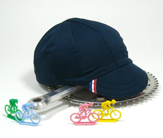 SALE La Francaise Cycling Cap