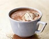 Sample Packs of Hot Chocolate Mix