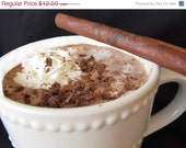 Holiday Sale Gourmet Amaretto Hot Chocolate Mix (Small)