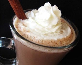 Gourmet Caramel Hot Cocoa Mix (Large)