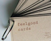 Feelgood Cards - The Already Assembled Version