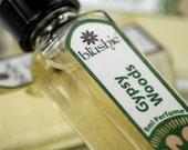 Gypsy Woods Perfume Oil 8mls