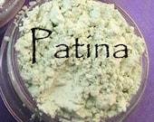 Patina Vegan Concealer 10 Gram Jar apprx. 5 grams of powder